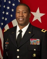 BG James S. Moore Jr