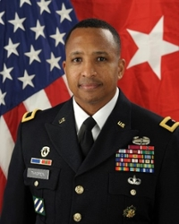 BG William L. Thigpen